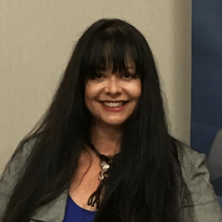 Janet Morningstar